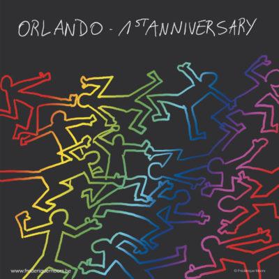 massacre des homosexuels à Orlando
