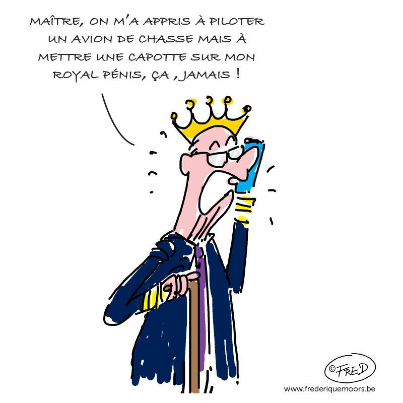 Albert II (84 ans) confronté à une reconnaissance de paternité...