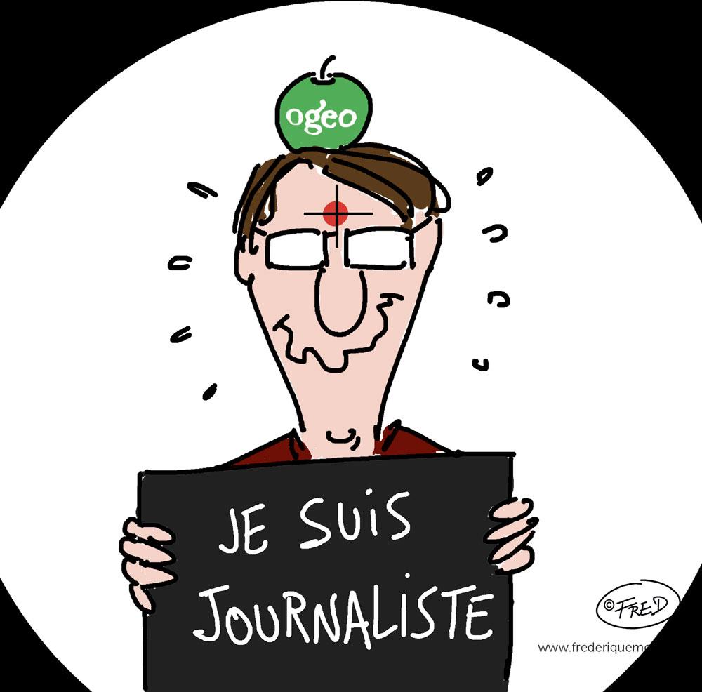 Ogéo Fund harcèle les journalistes